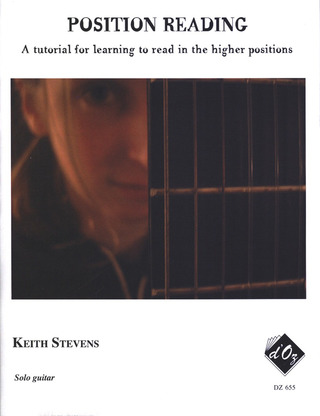 Keith Stevens: Position Reading
