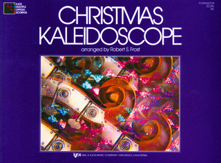 Christmas Kaleidoscope 1
