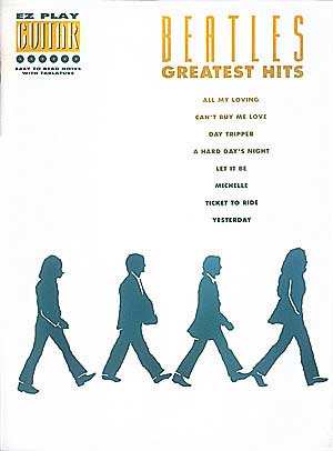 The Beatles: Greatest Hits