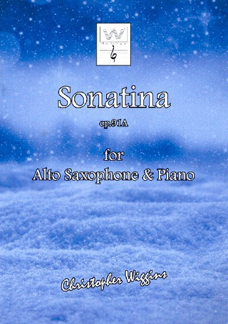 Christopher D. Wiggins: Sonatina op. 91a
