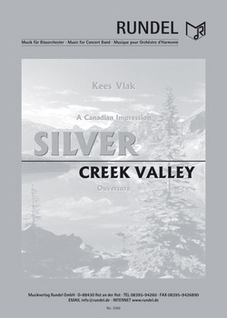 Kees Vlak: Silver Creek Valley