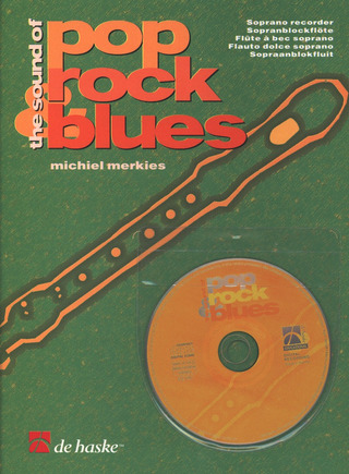 Michiel Merkies: The Sound of Pop, Rock & Blues 1