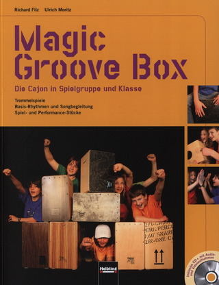 Richard Filz et al.: Magic Groove Box