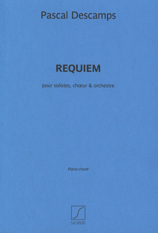 Pascal Descamps: Requiem
