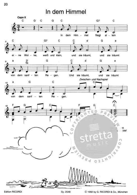 Eisbär Lied