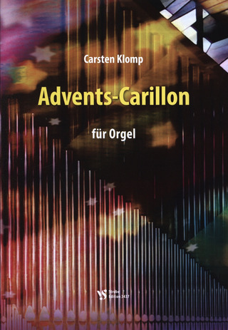 Carsten Klomp: Advents-Carillon