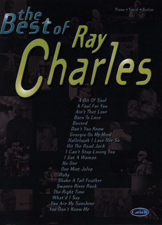 Ray Charles: Best Of