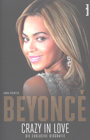 Anna Pointer: Beyoncé – Crazy in love