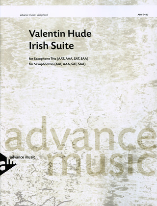 Valentin Hude: Irish Suite