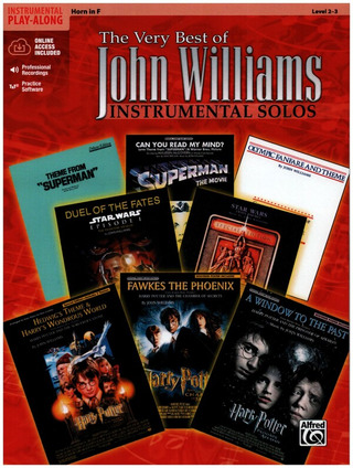 John Williams: The Very Best of John Williams