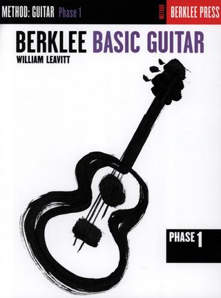 Download Berklee Basic Guitar - Phase 1: Guitar Technique ...