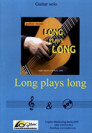 Dang Ngoc Long: Long Plays Long