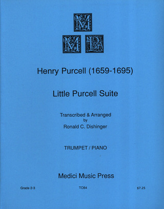 Henry Purcell: Little Purcell Suite