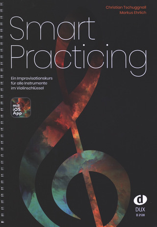 Christian Tschuggnall y otros.: Smart Practicing