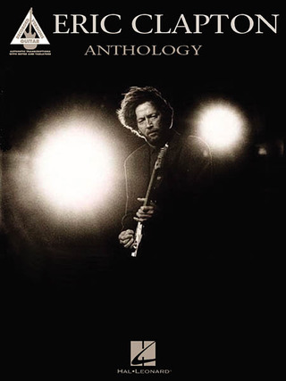 Eric Clapton: Anthology
