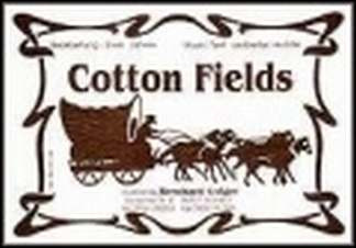 Ccr: Cotton Fields
