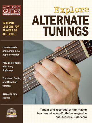 Explore Alternative Tunings