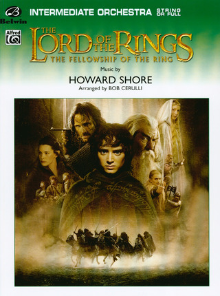 Howard Shore: Lord Of The Rings