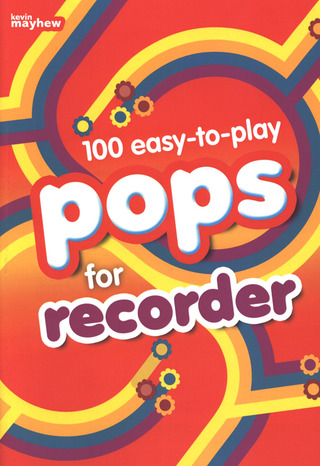 100 easy-to-play Pops