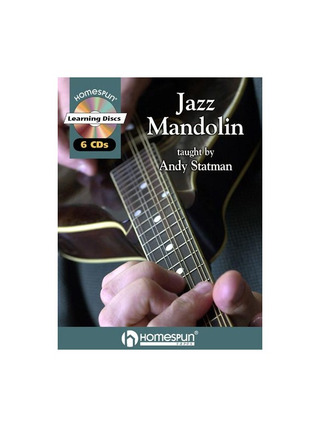 Andy Statman: Jazz Mandolin