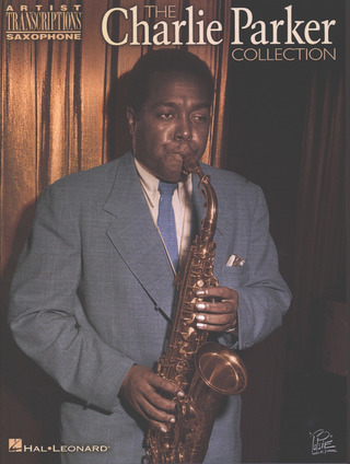 Charlie Parker: The Charlie Parker Collection