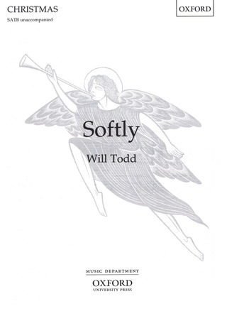 Will Todd: Softly