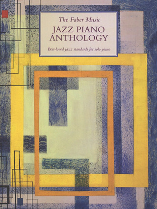 Mark Taylor: The Faber Music Jazz Piano Anthology