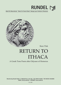 Kees Vlak: Return to Ithaca