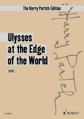 Harry Partch: Ulysses at the Edge of the World