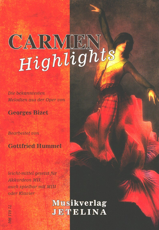 Georges Bizet: Carmen Highlights