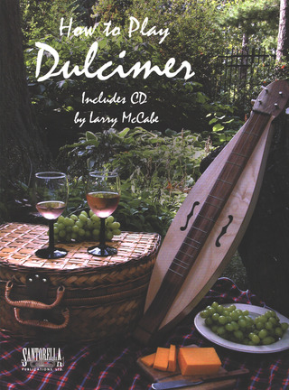 Larry McCabe: How to Play the Dulcimer