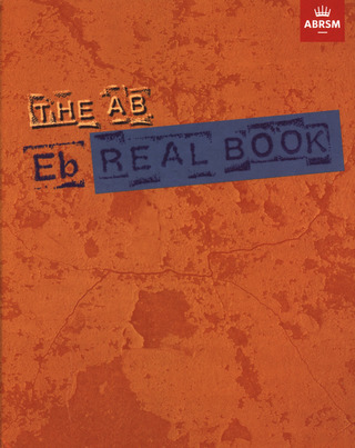 The AB Real Book – Eb