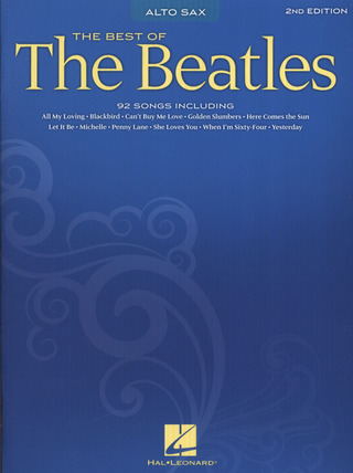The Beatles: The Best of The Beatles