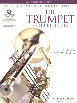 The Trumpet Collection: Easy To Intermediate Level
