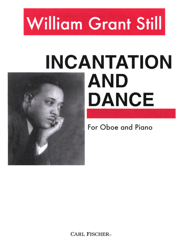 Incantation and Dance from William Grant Still | buy now in