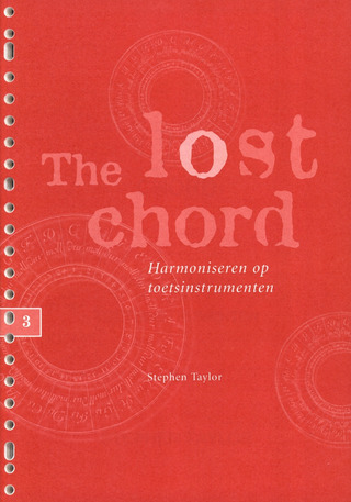Stephen Taylor: The lost chord 3