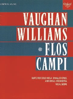 Ralph Vaughan Williams: Flos Campi