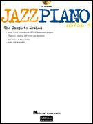 Beale Charles: Jazz Piano 4 - The Complete Method
