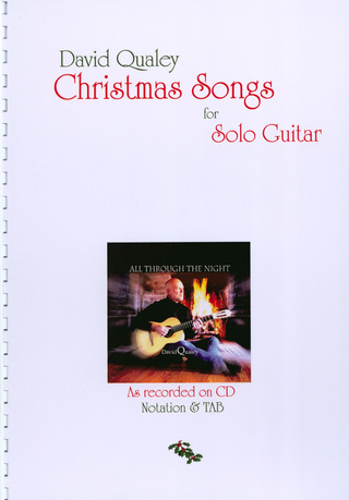 Qualey David: Christmas Songs