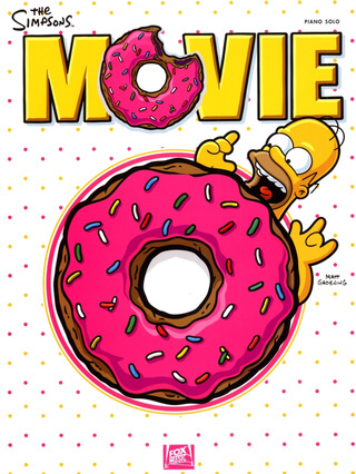 Hans Zimmer et al.: The Simpsons Movie
