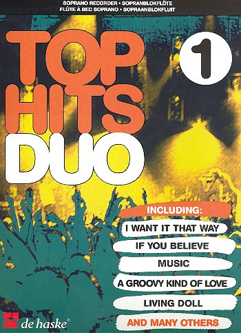 Top Hits Duo 1