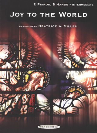 Miller Beatrice A.: Joy To The World