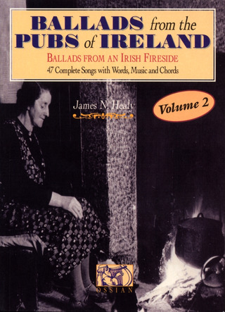 Healy, James N.: Ballads From The Pubs Of Ireland Volume 2 (Fireside)