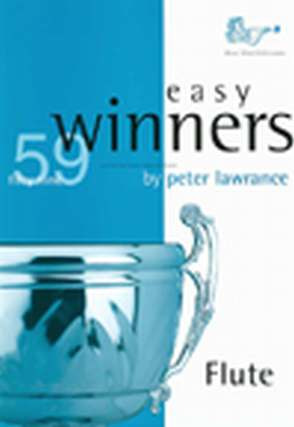 Peter Lawrance: Easy Winners