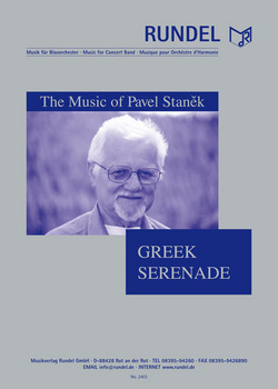 Pavel Stanek: Greek Serenade
