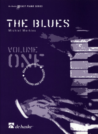 Michiel Merkies: The Blues 1