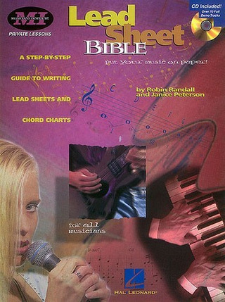 Randall R.: Lead Sheet Bible