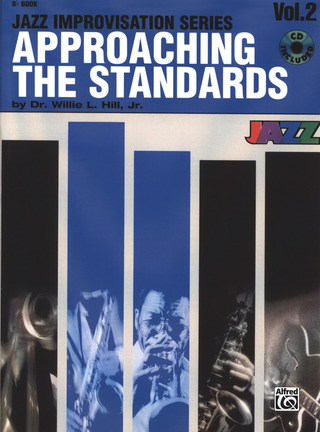 Willie L. Hill: Approaching the Standards 2