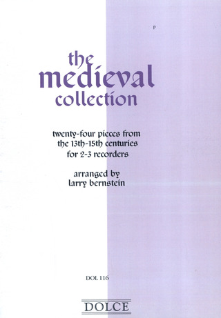 Medieval Collection - 24 Pieces