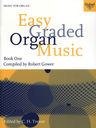 Easy Graded Organ Music 1